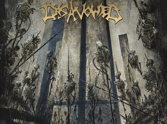 """Review of Disavowed - """"Revocation of the Fallen"""""""