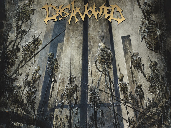 "Review of Disavowed - ""Revocation of the Fallen"""