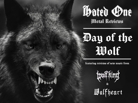 """Day of the Wolf"" Double Feature Review:  Wolf King and Wolfheart"