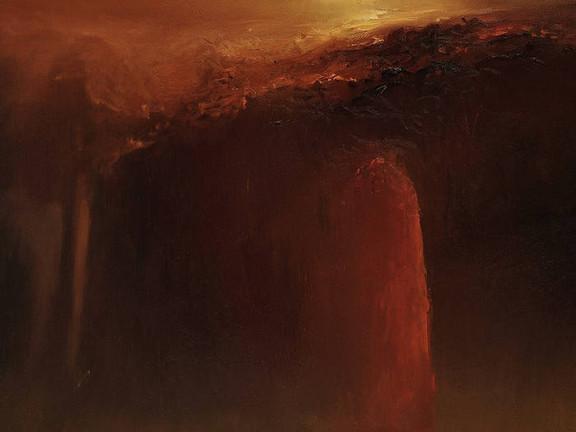 "Review of Vukari - ""Aevum"""