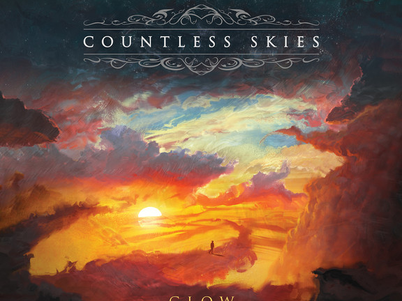 "Review of Countless Skies - ""Glow"""