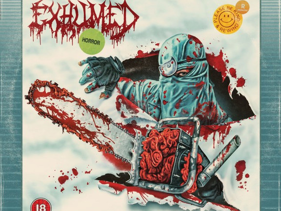 """Review of Exhumed - """"Horror"""""""