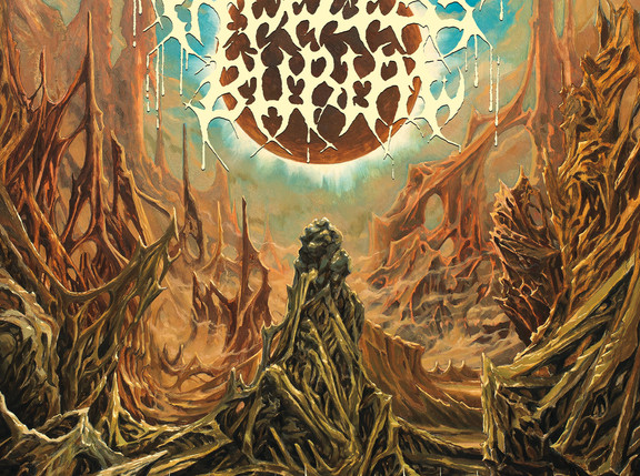 """Review of Faceless Burial - """"Speciation"""""""