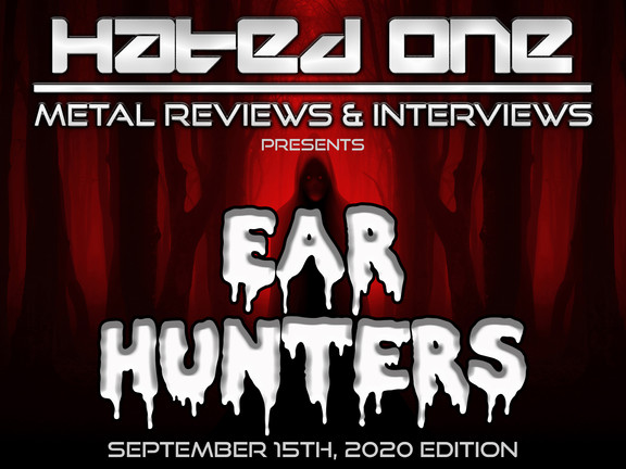 """Ear Hunters"" - September 15th, 2020 Edition"