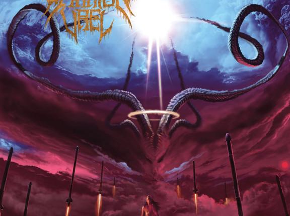 """Review of Carrion Vael - """"God Killer"""""""