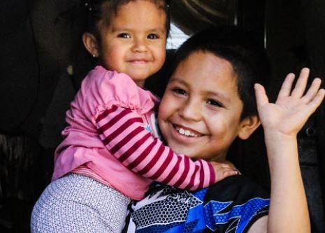 Fundación Pro-niño cambiando vidas