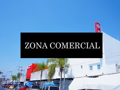ZONA COMERCIAL