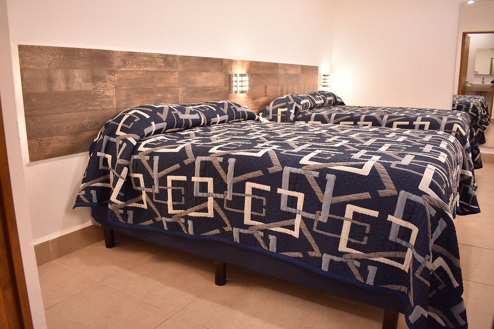 habitaciones de hotel en Leon Guanajuato