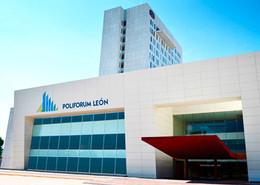 Poliforum Leon