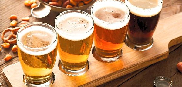 Cerveza bar zeferino