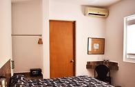Salas de juntas, hotel con calefacción