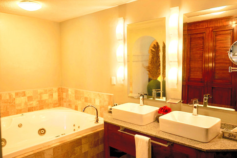 Baño Master Suite