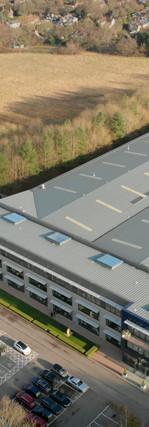 AJW Group HQ