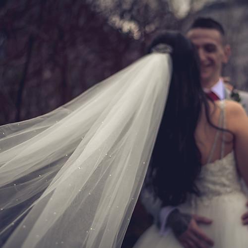Joe & Suzie's Wedding