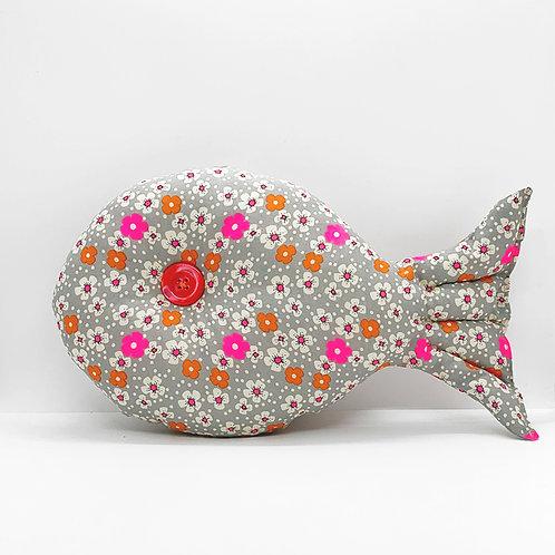 Fisch Kissen Nr. 1