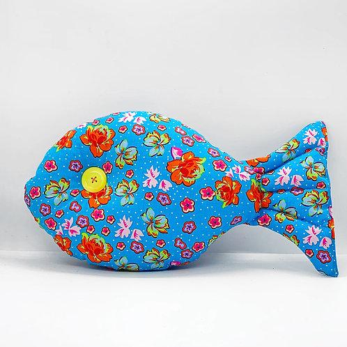 Fisch Kissen Nr. 2