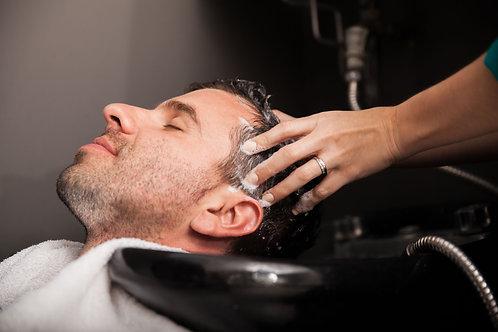 Coffret détente coiffure - hommes