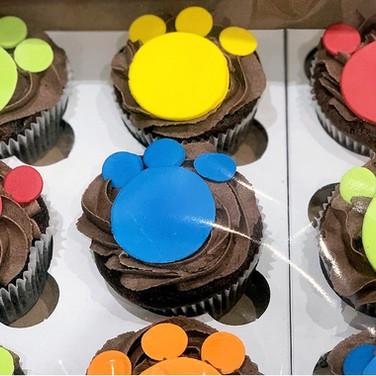 The Little Cake Shop Custom Cakes