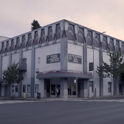 The Phoenix Theater