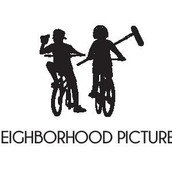 Neighborhood Pictures Logo