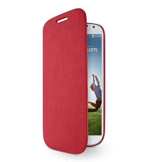 Belkin Micra Folio For Samsung Galaxy S4 In Rose