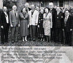 Charter Members-1993