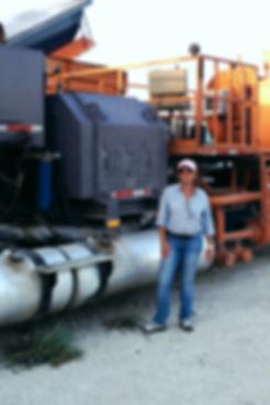 oil operator