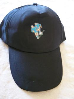 casquette sport brodée personnalisée