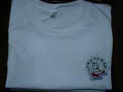 tee shirt à personnaliser
