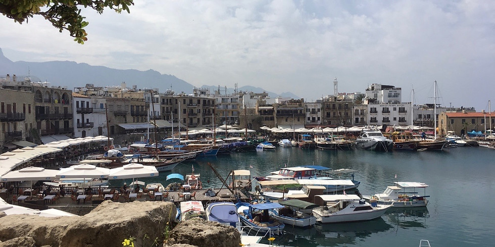 Upptäck Norra Cypern 16-22 september 2018