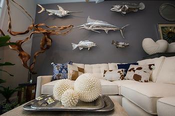 Luxury Artwork Interior Design Cape Cod MA