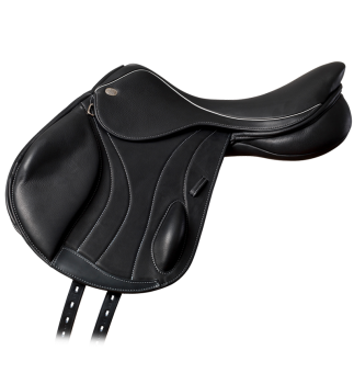 FAIRFAX ANDREW HOY MONOFLAP XC SADDLE SIDE