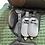 "Thumbnail: THOROWGOOD T4 PONY GP 15.5"" ADJUSTABLE BROWN"