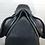"Thumbnail: SILHOUETTE CAPPA JUMP 17""-17.5"" MEDIUM WIDE - WIDE BLACK"
