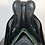 "Thumbnail: JEFFRIES FALCON HAWK EVENT JUMP/GP 17.5"" MEDIUM WIDE BLACK"