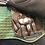 "Thumbnail: BARNSBY EXTREEM JUMP 17.5"" MEDIUM BROWN"