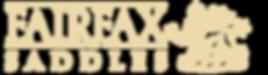 fairfax saddles ireland logo