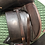 "Thumbnail: IDEAL JESSICA DRESSAGE 17"" MEDIUM BROWN"