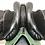 "Thumbnail: HASTILOW CONCEPT JUMP/GP 17.5""-18"" ADJUSTABLE BLACK"