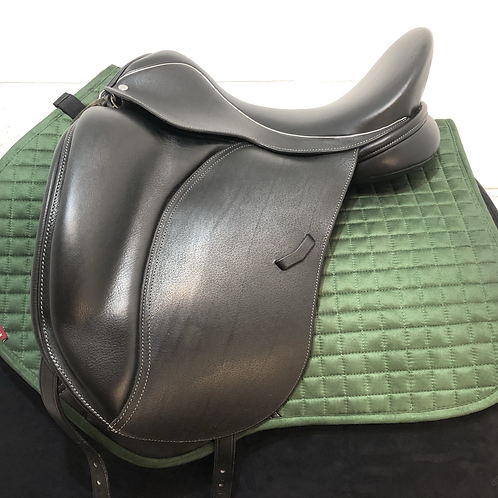 """BLISS LOXLEY DRESSAGE 17.5"""" WIDE"""