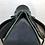 "Thumbnail: GFS DRESSAGE 16.5"" MEDIUM WIDE - WIDE ADJUSTABLE BLACK"