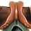 "Thumbnail: BARNSBY JUMP 17""-17.5"" MEDIUM/MEDIUM WIDE BROWN"