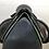 "Thumbnail: KIEFFER PARIS DRESSAGE (1) 17.5"" MEDIUM MEDIUM WIDE BLACK"