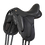 FAIRFAX GARETH MONOFLAP DRESSAGE SADDLE side