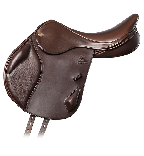 FAIRFAX CLASSIC MONOFLAP XC SADDLE €2170 Inc Full Consultation