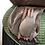 "Thumbnail: UNBRANDED (IDEAL APEX) GP 17.5"" MEDIUM WIDE  WIDE BROWN"