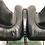 "Thumbnail: MEGA STAR DRESSAGE 18"" MEDIUM BLACK"