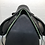 "Thumbnail: THOROWGOOD T8 DRESSAGE MOVEABLE BLOCK 17.5"" ADJUSTABLE BLACK"