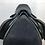 "Thumbnail: WHITAKER BEDALE JUMP 18"" ADJUSTABLE BLACK"