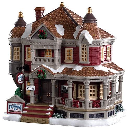 The fairthorne inn